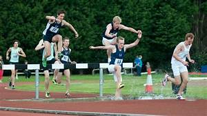 Athletics   Oxford University Sport