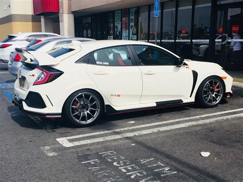 Honda Civic Type R Modification by Longbeachfortyfive U Longbeachfortyfive Reddit