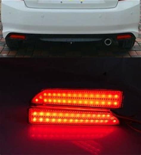 for 2007 2008 2009 honda crv backup rear bumper l