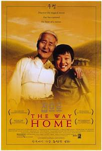 The Way Home Movie Posters From Movie Poster Shop