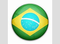 Brazil, flag, of icon Icon search engine