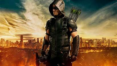 Arrow Wallpapers 4k Tv Shows Season Backgrounds