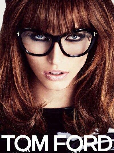 Tom#Ford#eyeglasses#cat#eye#blue#eyes Tom ford eyewear