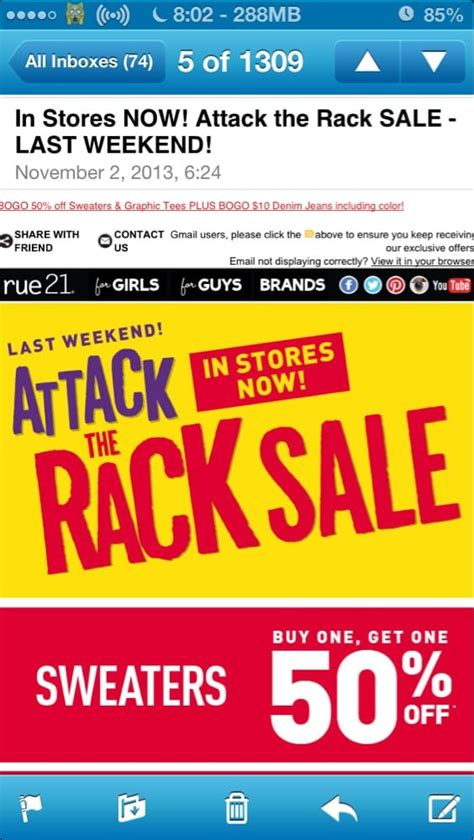 rue21 phone number rue 21 s clothing 8400 w judge perez dr