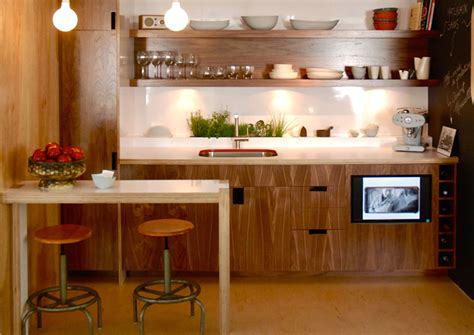 cuisine petit espace cuisine design petit espace modern aatl