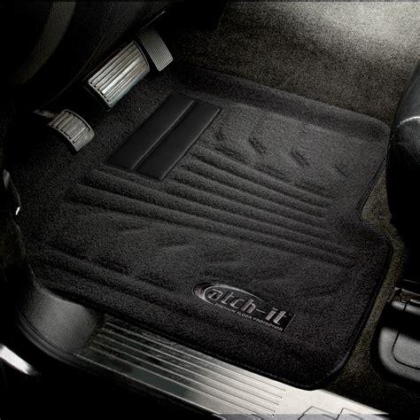 floor mat for carpet lund catch it carpet floor mats lund carpet floor liners