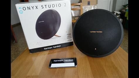kardon onyx harman studio