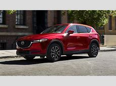 The new Mazda CX5 is alive Top Gear
