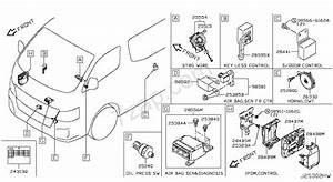 Nissan Caravan Fuse Box Diagram