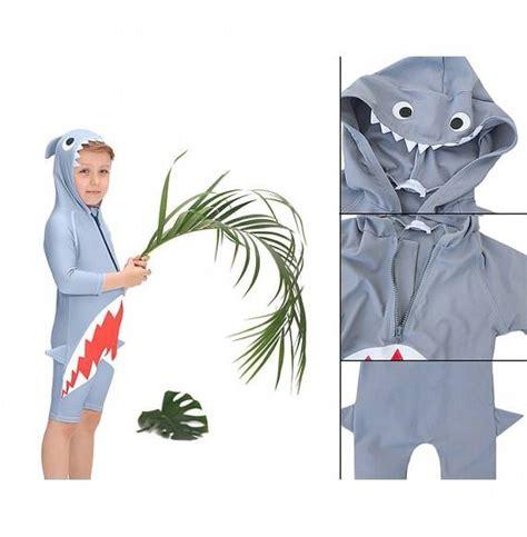 piece swimsuits boys rash guard swimwear uv