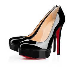 bridal stores 140 black patent leather women shoes christian