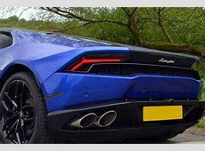 Lamborghini Huracan Project by Reforma