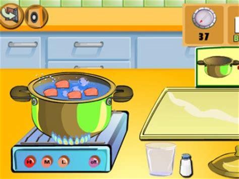 jeux de cuisine salade spectacle en cuisine salade macédoine joue jeux