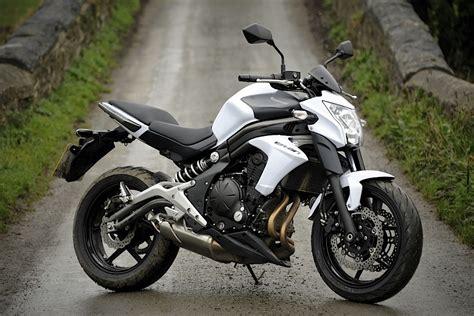 Er 6n Image by 2012 Kawasaki Er 6n Moto Zombdrive
