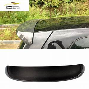 Jc Auto : jc car styling carbon fiber rear wing spoiler lip for benz smart 2008 2013 in spoilers wings ~ Gottalentnigeria.com Avis de Voitures