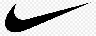 Nike Swoosh Clipart Transparent Clip Background Vector