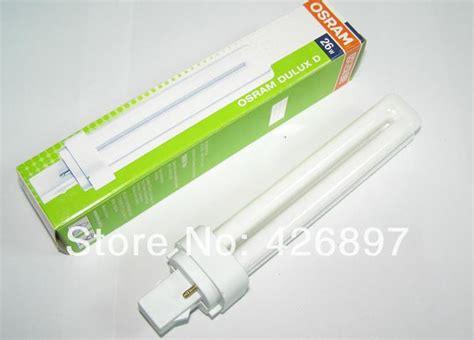 aliexpress buy osram dulux d 26w compact fluorescent