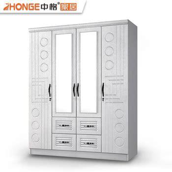 Bedroom Cabinet Design Philippines by Simple Design Mirror 4 Doors Children Wooden Bedroom