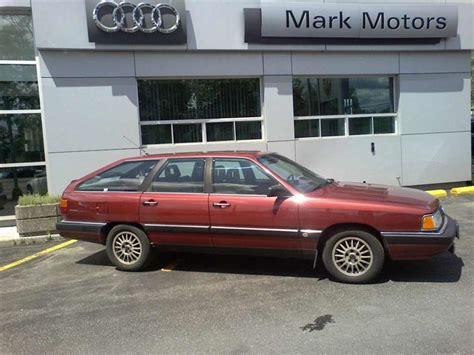 hayes auto repair manual 1986 audi 5000cs quattro parking system 1986 audi audi 5000 cs turbo quattro avant manual 4 000 audi forum audi forums for the a4