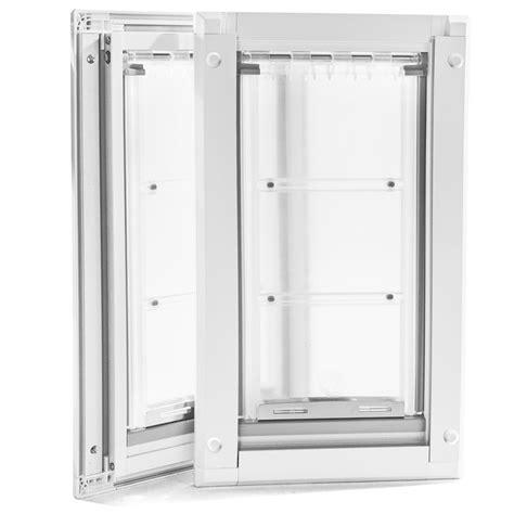 patio pacific endura flap large door mount