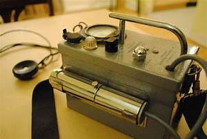Geiger Counter | The Chawed Rosin