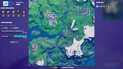 Fortnite Highest Map Spot Lowest Spots Week