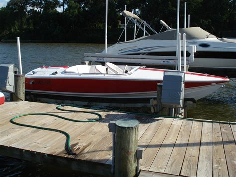 Donzi Boats On Ebay by Donzi 18 Classic 2004 For Sale For 26 995 Boats From