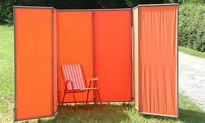 Sonnenschutz Für Garten : in und outdoor paravent flexi 6 flexibler sichtschutz in ~ Michelbontemps.com Haus und Dekorationen