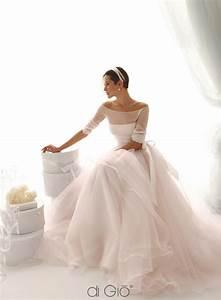 wedding wednesday le spose di gio tara guerard soiree With di gio wedding dresses