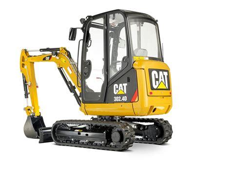 caterpillar mini excavators mustang cat houston tx
