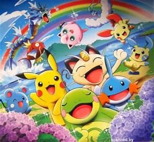 pokemon 7