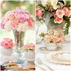 centre de table pour mariage mon mariage chic et so mariage