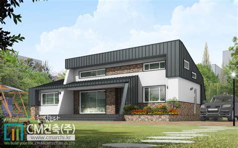 대한민국 최고 27평 전원주택 설계입니다