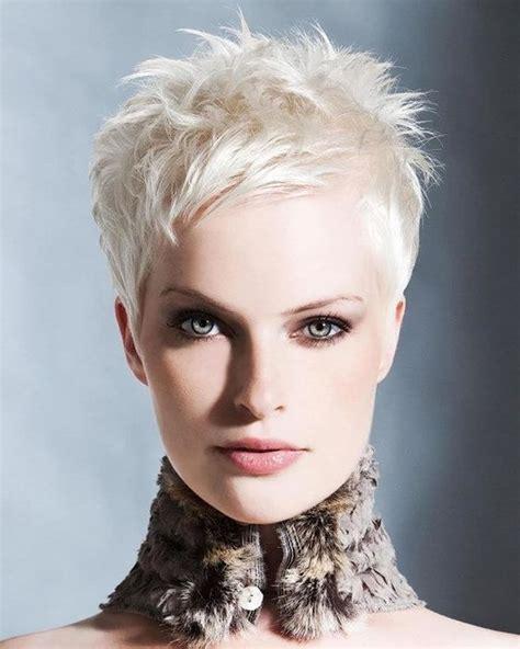 super  short pixie haircuts hair colors