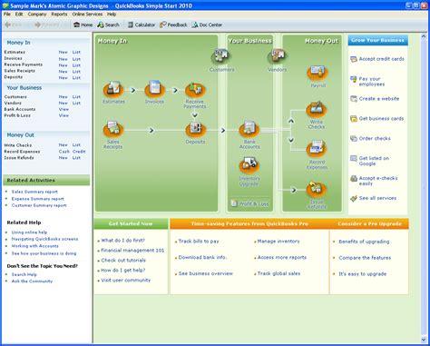 Quickbooks Simple Start Download