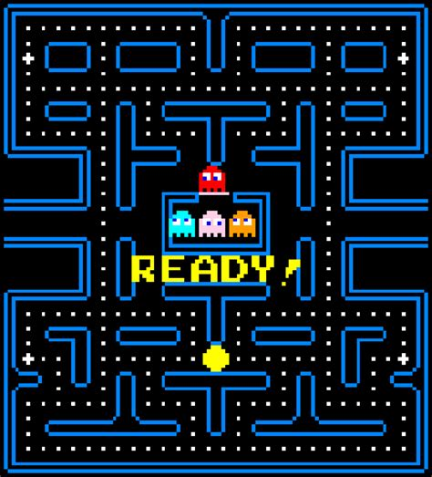 Animated Pacman Wallpaper - pac web arcade animated gifs lores images
