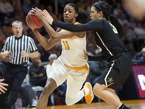 AFT Women's Basketball SEC Power Rankings for Jan. 25 ...