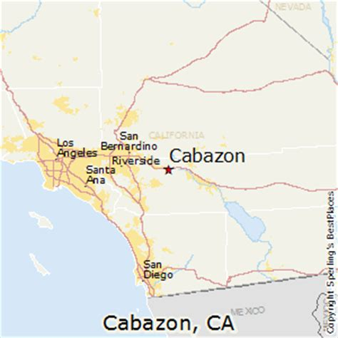 places    cabazon california