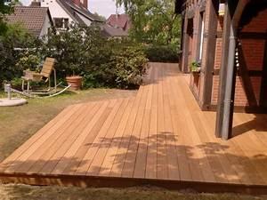 Bankirai Holz Verlegen. terrasse aus holz verlegen die neueste ...