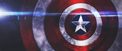 Captain America Shield Wallpapers Background 3d 1440