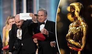 Oscars shake-up with 'new protocols' after academy award ...