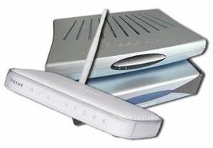 Configurer Le Routeur Netgear Dg834g Avec Free