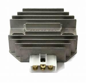 Voltage Regulator Rectifier For John Deere Gator 6x4 425