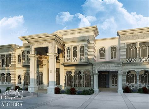 exterior design for palace beautiful palace exterior exterior residential design algedra somptueux int 233 rieurs luxe