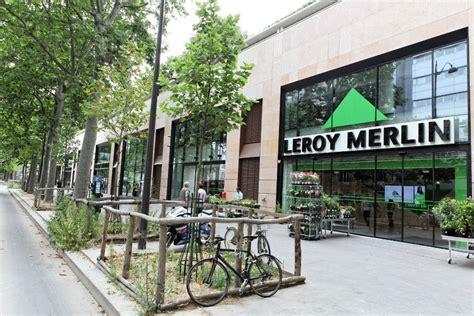leroy merlin laval catalogue trafic en magasins les moyennes surfaces