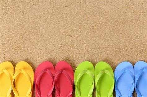 summer flip flops wallpaper wallpapersafari