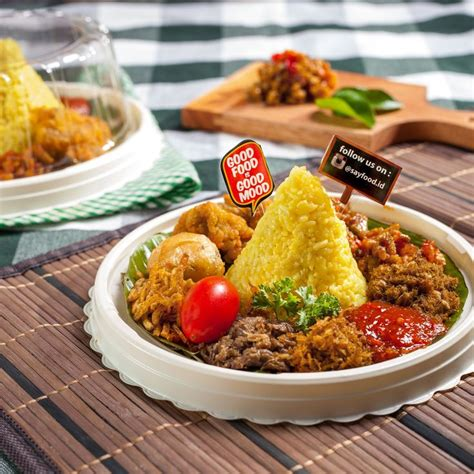 food pulut kuning images  pinterest food art