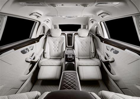 Welcome to my channel, mercbenzking! Mercedes presenta el Maybach 650 Pullman, una versión de ...