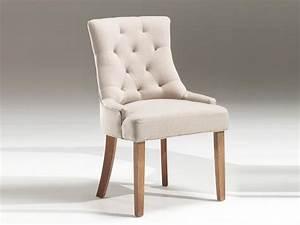chaise fauteuil design sable arina zd1 c c tis 004jpg With meuble de salle a manger avec chaise salle a manger capitonnée