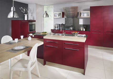 lapeyre cuisine cuisine lapeyre nos modèles de cuisine préférés
